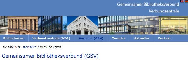 Link GBV
