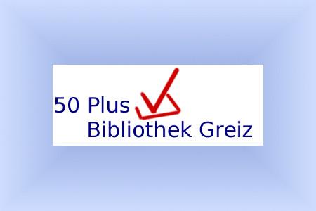 Bibliothek 50 Plus