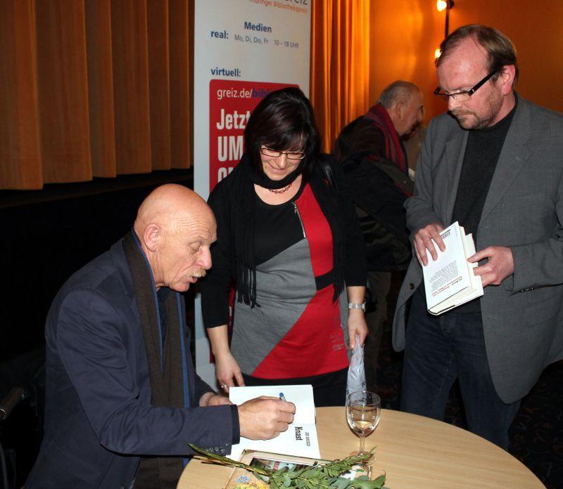Joe Bausch – Gefängnisarzt und Rechtsmediziner im Kölner Tatort