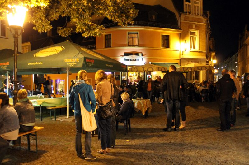 Kulturnacht 2012