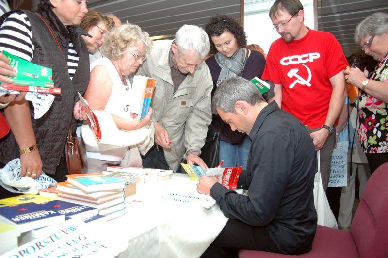 Wladimir Kaminer und die Russendisko - Das Original