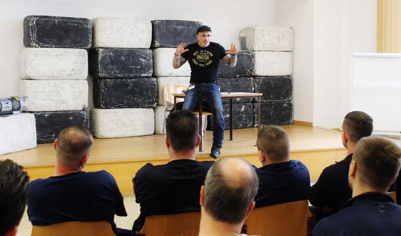 Coach und Trainer Rainer Biesinger : Brain Tattoos