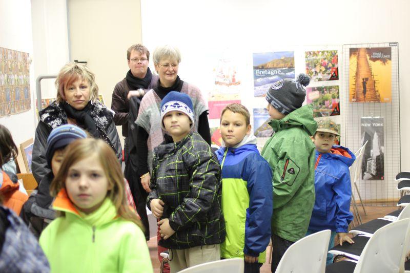 """""""Greiz liest"""": zur bundesweiten Vorleseaktion, mit Gymnasiasten und Persönlichkeiten an unterschiedlichen Orten"""